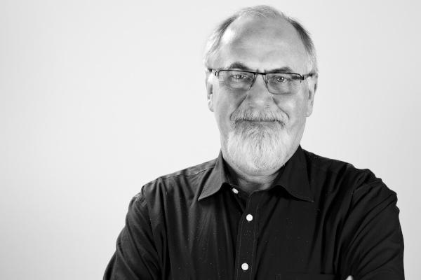 Bernd Scharf
