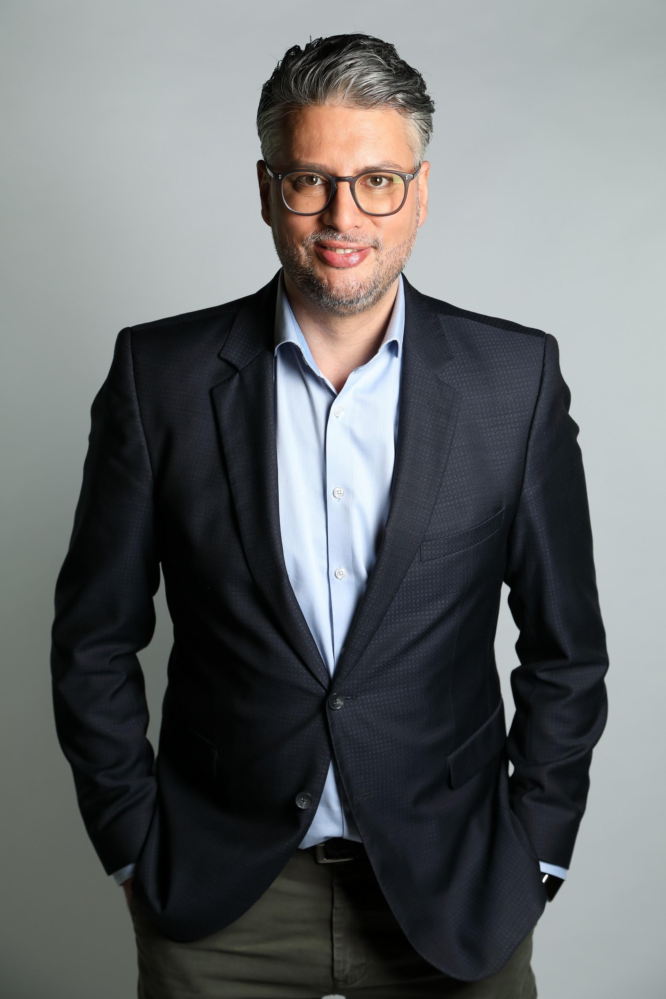 André Hamouda - Mediaberatung